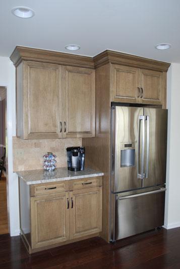 transitional-kitchen-Hunterdon-NJ-2 - Artisan Interiors ...